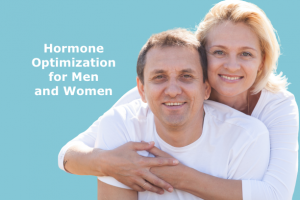 GoWell Hormone Optimization