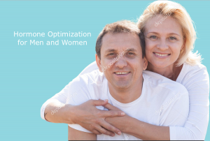 Hormone Optimization for Men and Women